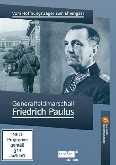 Friedrich Paulus DVD