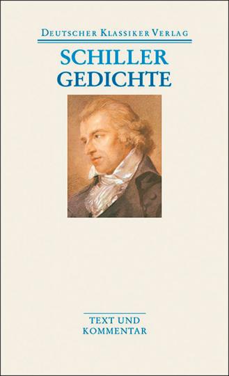 Friedrich Schiller - Gedichte. Band 31.