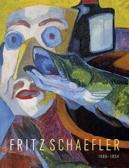 Fritz Schaefler 1888-1954. Verfemt -Vertrieben - Zurückgekehrt.