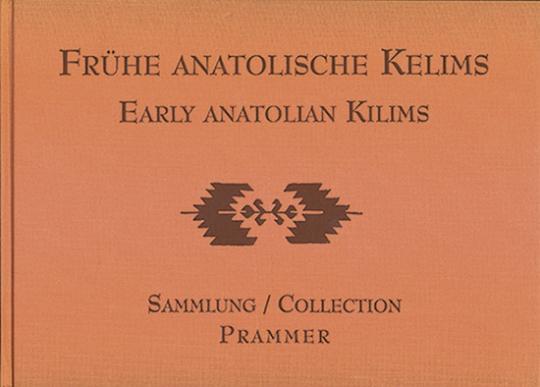 Frühe anatolische Kelims.