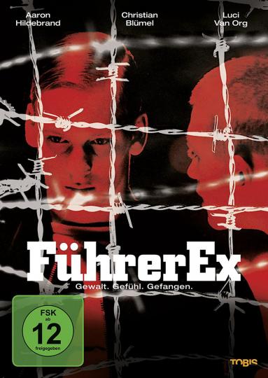 FührerEx DVD