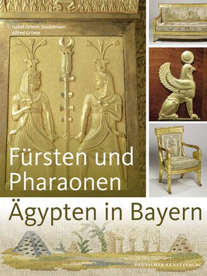 Fürsten und Pharaonen. Ägypten in Bayern.
