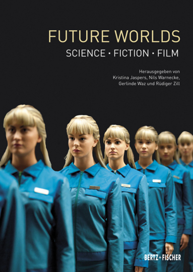 Future Worlds. Science Fiction Film.