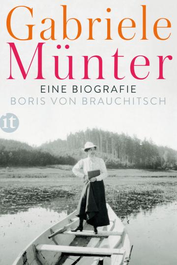 Gabriele Münter. Eine Biografie.