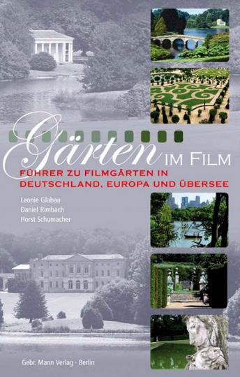 Gärten im Film.