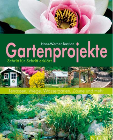 Gartenprojekte.
