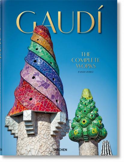 Gaudí. Das vollständige Werk.