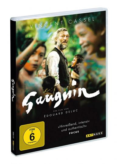 Gauguin. DVD.