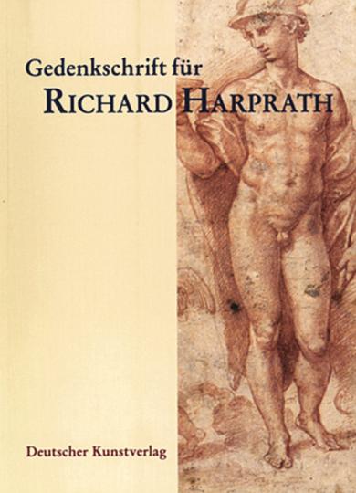 Gedenkschrift für Richard Harprath