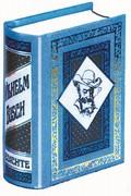 Gedichte - Leder-Mini-Ausgabe im Schmuckschuber