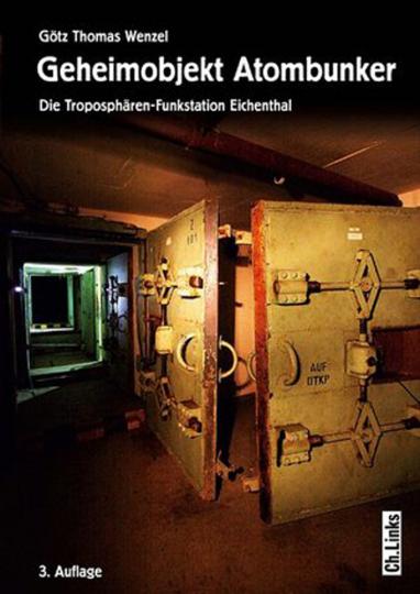 Geheimobjekt Atombunker