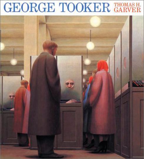 George Tooker.