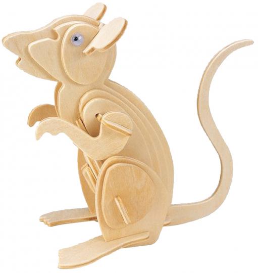 Gepettos Maus