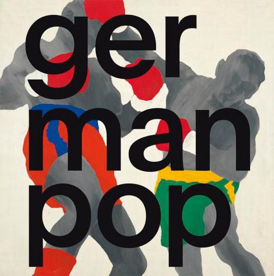 German Pop.