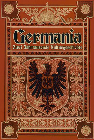 Germania - Zwei Jahrtausende deutsche Kulturgeschichte