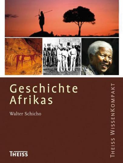 Geschichte Afrikas.