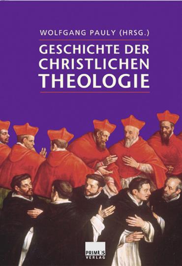 Geschichte der christlichen Theologie.