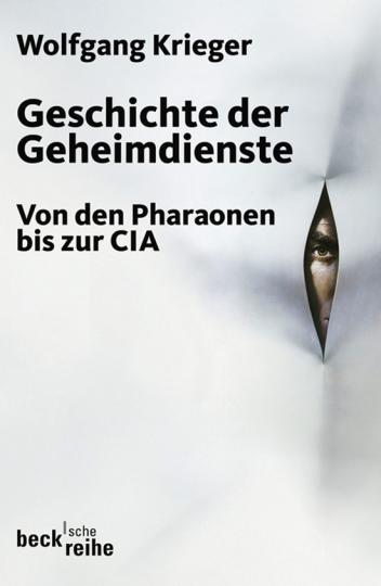 Geschichte der Geheimdienste.