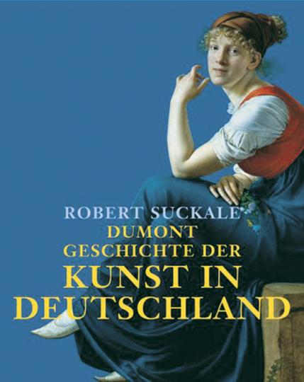 Geschichte der Kunst in Deutschland.