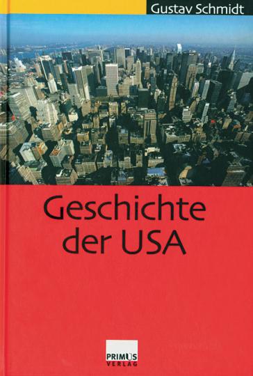 Geschichte der USA.