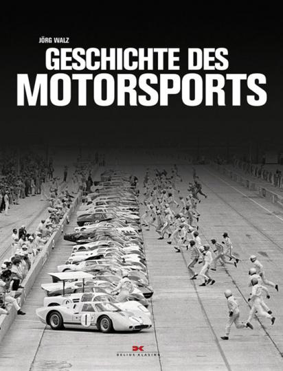 Geschichte des Motorsports.