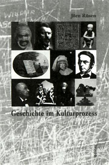 Geschichte im Kulturprozess