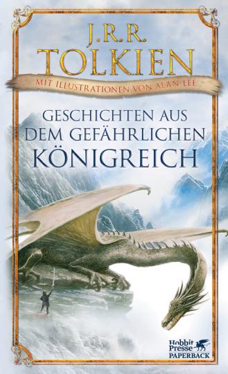 Geschichten aus dem gefährlichen Königreich.