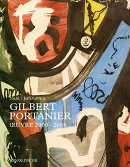 Gilbert Portanier. 2000-2008.