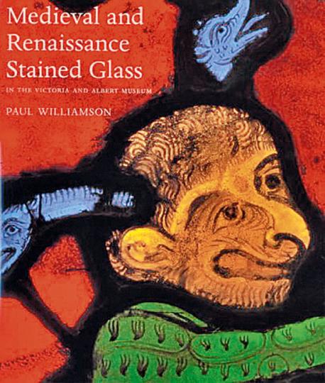 Glasmalerei des Mittelalters und der Renaissance. Medieval and Renaissance Stained Glass.