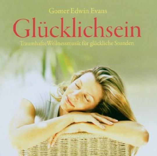 Glücklichsein CD