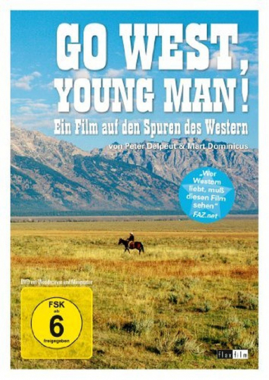 Go West, Young Man  DVD