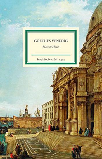 Goethes Venedig.