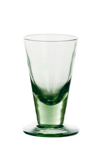 Goethes Weinglas »Amalia«.
