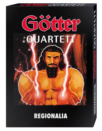 Götter Quartett