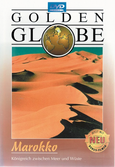 Golden Globe Marokko DVD