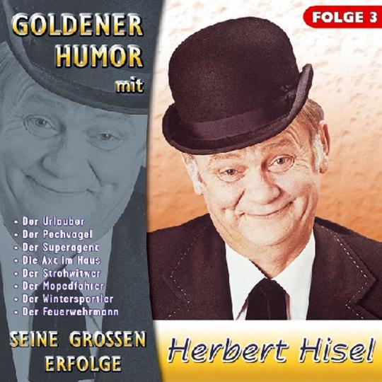 Goldener Humor - Folge 3 CD