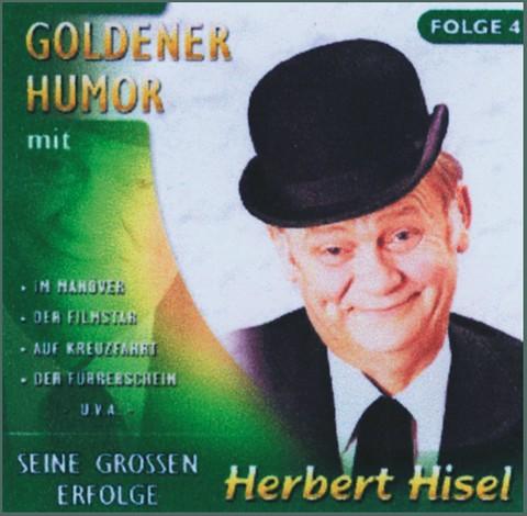 Goldener Humor - Folge 4 CD