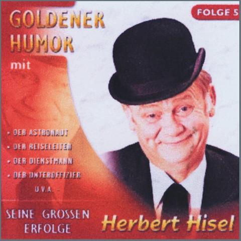 Goldener Humor - Folge 5 CD