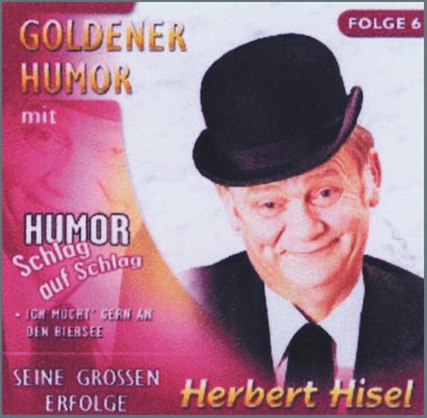 Goldener Humor - Folge 6 CD