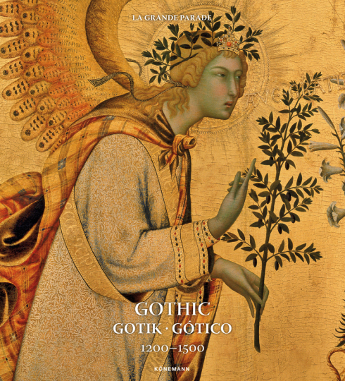 Gotik. 1200-1500.