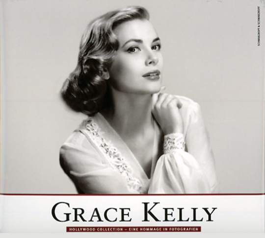 Grace Kelly. Hollywood Collection - Eine Hommage in Fotografien.