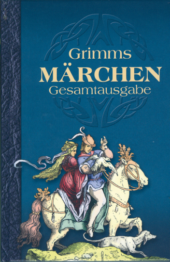 Grimms Märchen Gesamtausgabe