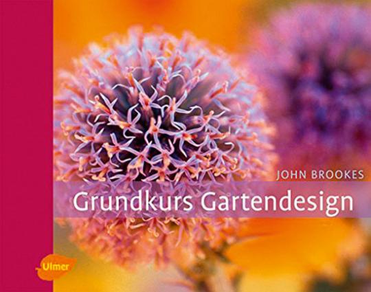 Grundkurs Gartendesign.