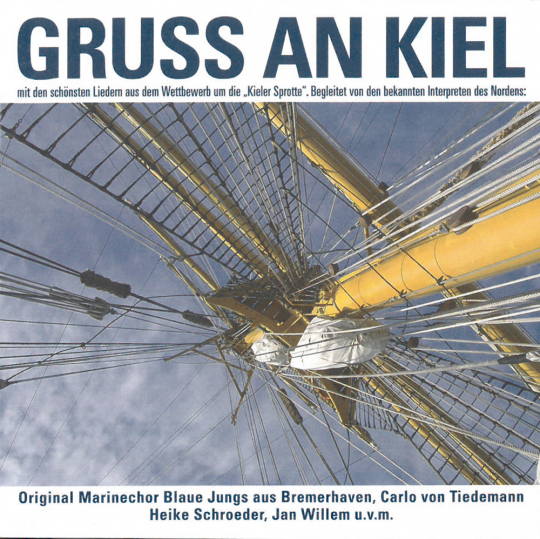 Gruß an Kiel CD
