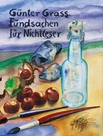 Günter Grass. Fundsachen für Nichtleser.