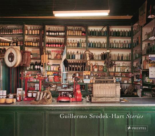 Guillermo Srodek-Hart. Stories.