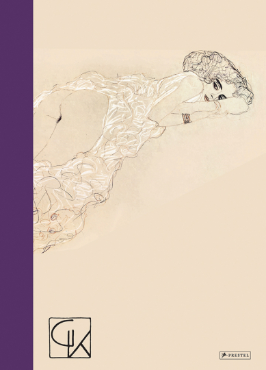 Gustav Klimt. Erotische Zeichnungen.