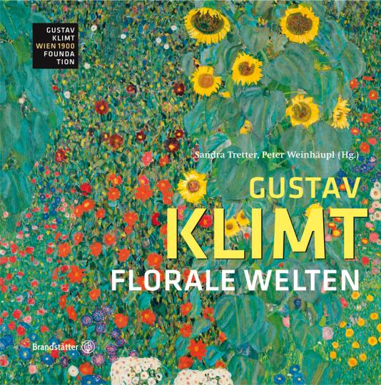 Gustav Klimt. Florale Welten.