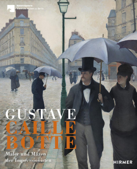 Gustave Caillebotte. Maler und Mäzen der Impressionisten.