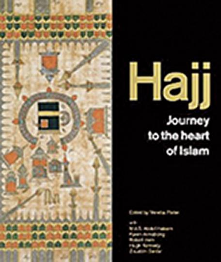 Hajj. Reise ins Herz des Islam. Journey to the Heart of Islam.